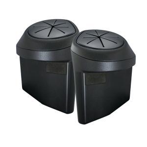 プリウス 50系 ZVW50 PHV対応 ゴミ箱 車種専用設計 BOX サイド 左右セット Prius ヤック SY-P7|hotroadparts