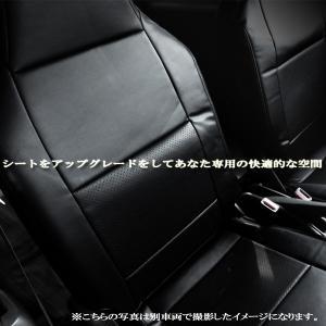 フロント シートカバー 運転席 助手席 ハイゼットカーゴ S321V S331V (H24/02〜) ヘッドレスト一体型  巧工房 BAZ08R04-001|hotroadparts