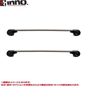 キャリア車種別セット トール M900S/M910S   H28.11〜  INNO/イノー XS201 + XB123 + XB115 + K491 hotroadparts