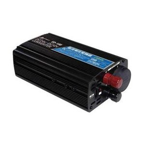 DCDCコンバーター 定格出力合計10A DC24V電源をDC12Vに変換 デコデコ ED-100/ 大自工業