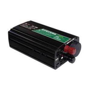 DCDCコンバーター 定格出力合計15A DC24V電源をDC12Vに変換 デコデコ ED-160/ 大自工業