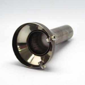 ブレイス SUSマフラーインナーサイレンサー90φ用 消音 BG-827/マフラー出口90φ/|hotroadtirechains