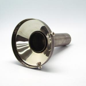 ブレイス SUSマフラーインナーサイレンサー115φ用 消音 BG-829/マフラー出口115φ/|hotroadtirechains