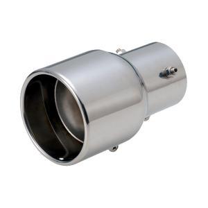 セイワ 下向き純正マフラーを大口径ストレートに マフラーカッター Mサイズ(マフラー外径33-52mm対応) K286/|hotroadtirechains