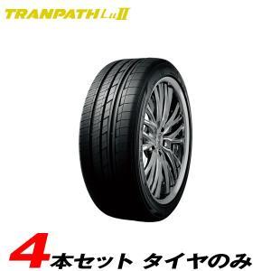 ラジアルタイヤ 165/60R14 75H 4本セット 15〜16年製 トーヨータイヤ/TOYO トランパスLUK|hotroadtirechains