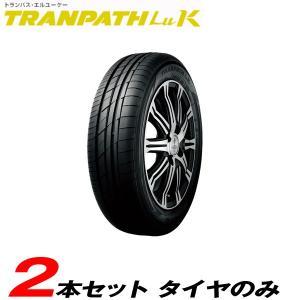 ラジアルタイヤ 155/65R13 73S 2本セット 15〜16年製 トーヨータイヤ/TOYO トランパスLUK|hotroadtirechains