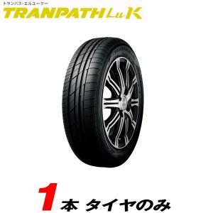 ラジアルタイヤ 155/65R13 73S 1本のみ 15〜16年製 トーヨータイヤ/TOYO トランパスLUK|hotroadtirechains