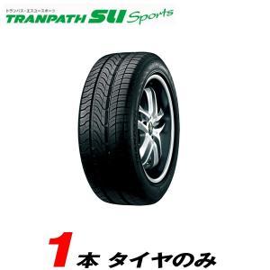 ラジアルタイヤ 215/65R16 98S 1本 14年製 トーヨータイヤ/TOYO トランパスSUスポーツ|hotroadtirechains
