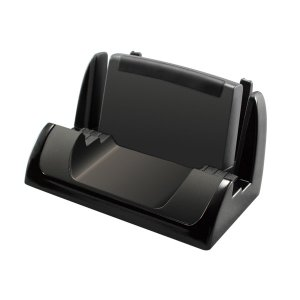 槌屋ヤック:携帯 手帳型 ブックカバースタンド ホルダー 車 自動車/PZ-730|hotroadtirechains