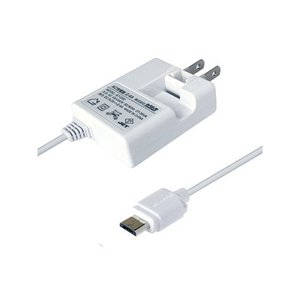 AC充電器 microUSB 2.4A ホワイト 急速充電 スマホ タブレット コンセント用充電器 家庭用電源 USB 2m カシムラ AC-003|hotroadtirechains