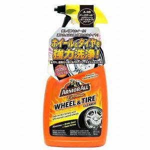 ナポレックス アーマオール エクストリームホイール タイヤクリーナー 強力洗浄 油汚れ A-35/|hotroadtirechains