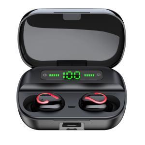 ワイヤレスイヤホン イヤホン ワイヤレス Bluetooth イヤホン Bluetooth 5.0 ヘッドホン iphone 両耳 高音質 日本語音声 hotsale