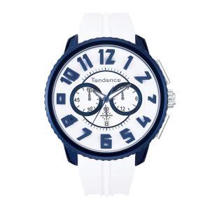 時計 テンデンス 腕時計 アルテックガリバー TY146001|hotta-company