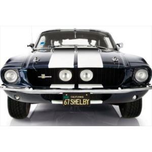 巨大ミニカー 全長 60cm ギミック装置付き 巨大 精密 1/8 シェルビー GT-500 1967年式 予約商品超希少品|hottoys-c2|02