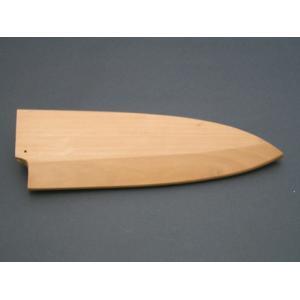 サヤ出刃用195-240mm(サヤのみのご注文は出来ません)|houcho