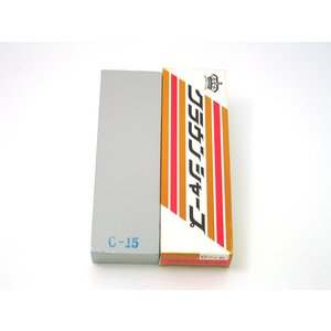 砥石 クラウンシャープ砥石 C-15 ステンレス鋼専用砥石|houcho