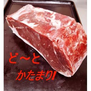 牛サーロイン ブロック肉 オーストラリア産 穀物肥育 ステーキ ローストビーフ  houeisapporo