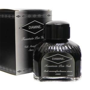 DIAMINE ダイアミン 万年筆用水性染料インク 80ml|hougado