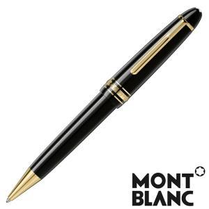 ボールペン モンブラン MONTBLANC マイスターシュテュック ル・グラン 161|hougado