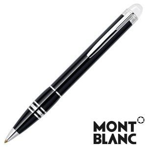 ボールペン モンブラン MONTBLANC スターウォーカー レジンライン 25606