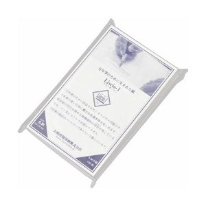 Liscio-1(リスシオ・ワン) 方眼用紙(名刺サイズ)|hougado