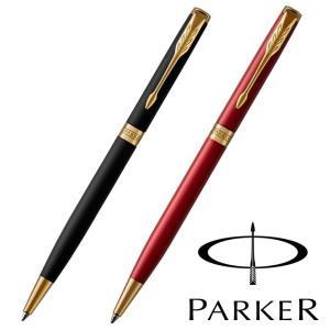 パーカー PARKER ソネット スリム ボールペン GT|hougado