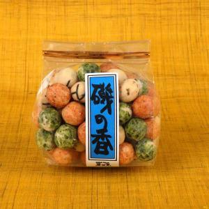 磯の香(80g入) 【落花生】【ピーナッツ】【豆菓子】|houkanka84