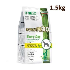 FORZA10オーガニック エブリディ ビオ チキン 1.5kg (フォルツァディエチ) ドッグフード