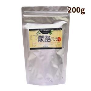 尿路元気 犬猫用サプリメント 200g  尿路結石...