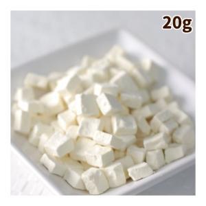 【タイムセール5%OFF】犬 おやつ フリーズドライ豆腐