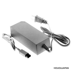 Wii専用ACアダプタ|hououjapan2007