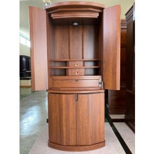 特別価格 家具調40号 チェリー調 高さ121.5cm|hourin-shop