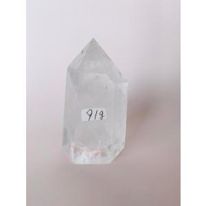 水晶 六角柱 ポイント クリスタルクォーツ パワーストーン 浄化 天然石 hourin-shop