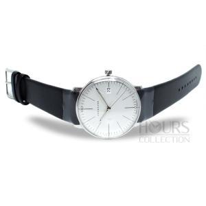 ユンハンス JUNGHANS 腕時計 レディース マックスビル レディ クオーツ 047/4251....