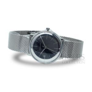 ユンハンス JUNGHANS 腕時計 レディース マックスビル レディ クオーツ 047/4356....