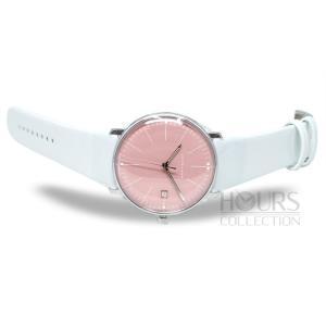 ユンハンス JUNGHANS 腕時計 レディース マックスビル レディ クオーツ 047/4658....