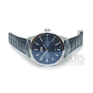 オリス ORIS 腕時計 メンズ アーティックス デイト 73376424035D