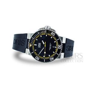 オリス ORIS 腕時計 メンズ アクイス デイト 73376534127R