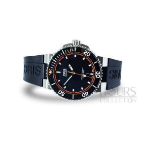 オリス ORIS 腕時計 メンズ アクイス デイト 73376534128R