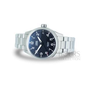 オリス ORIS 腕時計 メンズ ビッグクラウンプロパイロット デイデイト 75176974164M