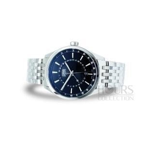 オリス ORIS 腕時計 メンズ アーティックス ポインタームーン デイト 76176914054M