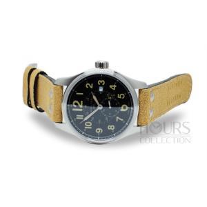 ハミルトン HAMILTON 腕時計 メンズ カーキフィールド オフィサー オート H7065573...