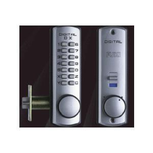 デジタルロックDX自動施錠 (玄関、勝手口、店舗、倉庫)INAHO FUKI イナホ フキ|housedoctor