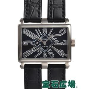 ロジェ・デュブイ トゥーマッチ T31 98 0 9.63/13 中古 メンズ 腕時計|houseki-h