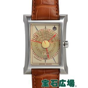 クエルボ・イ・ソブリノス エスプレンディドス ミステリオ 2414.1C2 中古 メンズ 腕時計