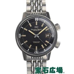 IWC アクアタイマー 812AD 中古 メンズ 腕時計...