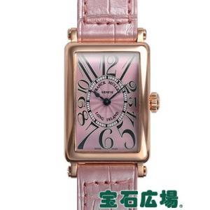 フランク・ミュラー ロングアイランド 900QZ 中古 レディース 腕時計 houseki-h