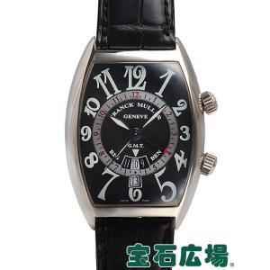 フランク・ミュラー トノウカーベックス ビッグベン 7850BIGBEN 中古 メンズ 腕時計|houseki-h