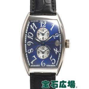フランク・ミュラー トノウカーベックス マスターバンカー 6850MB 中古 メンズ 腕時計|houseki-h