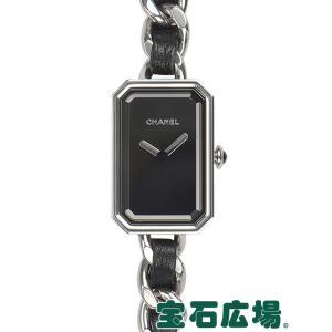 シャネル プルミエール(S) トリプルブレスレット H3749 中古 レディース 腕時計|houseki-h
